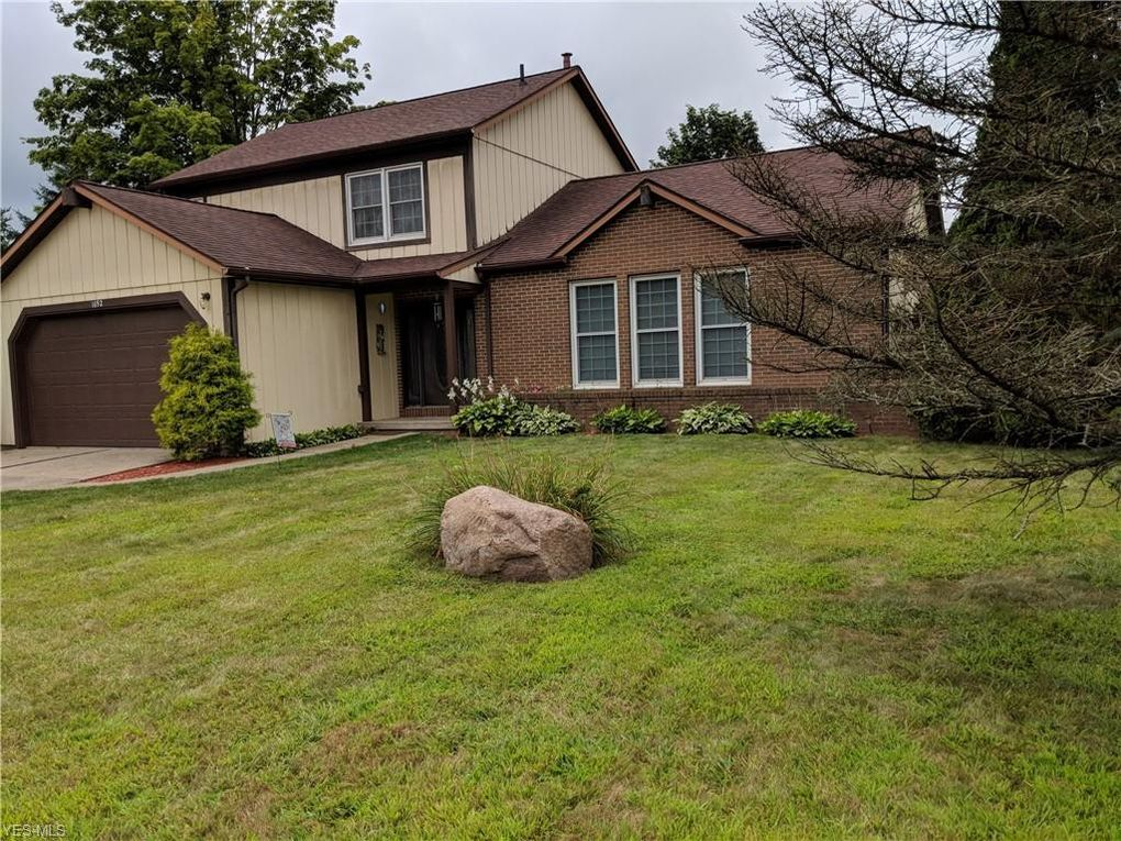 1692 Lemar Dr Wooster, OH 44691