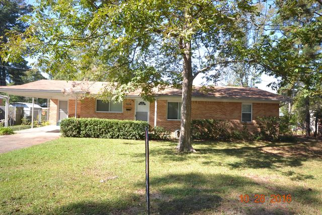 1721 monzingo magnolia ar 71753 home for sale real estate