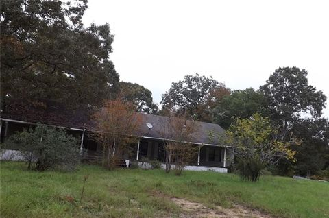 Photo of 216 J I Sandifer Rd, Dry Prong, LA 71423