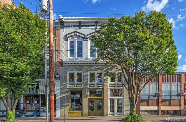Homes For Sale By Owner Port Townsend Wa
