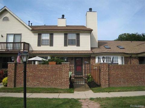 34669 W Wilma Ct, Chesterfield Township, MI 48047
