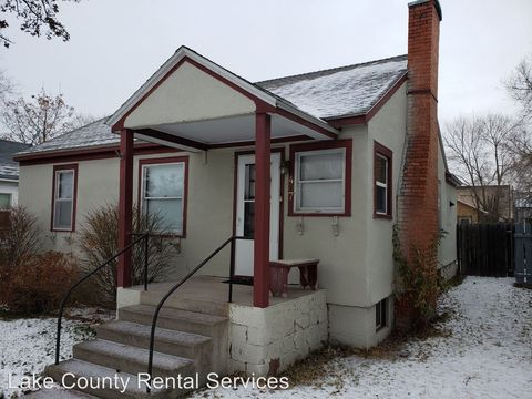 Photo of 407 First St, Polson, MT 59860