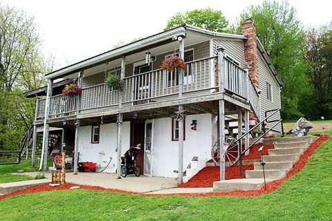 1621 Brizzee Hollow Rd, Genesee, PA 16923