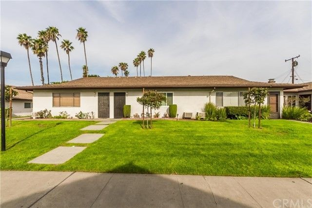 1800 E Heim Ave Unit 54, Orange, CA 92865
