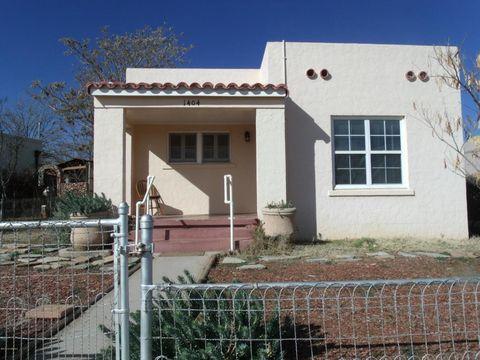 1404 Third St S, Clarkdale, AZ 86324