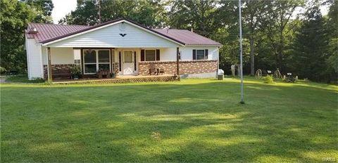 1768 County Road 6320, Salem, MO 65560