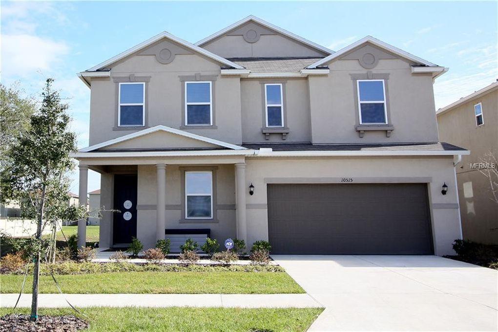 10515 Laguna Plains Dr, Riverview, FL 33578