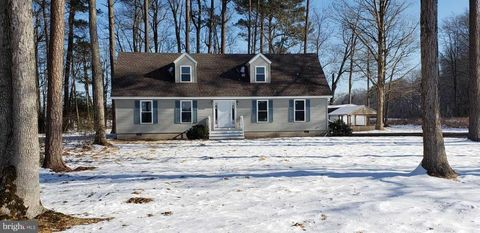 Photo of 4769 Laurel Grove Rd, Federalsburg, MD 21632