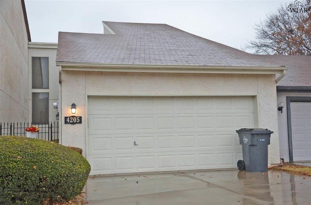 4205 Seabury Dr, Wichita Falls, TX 76308