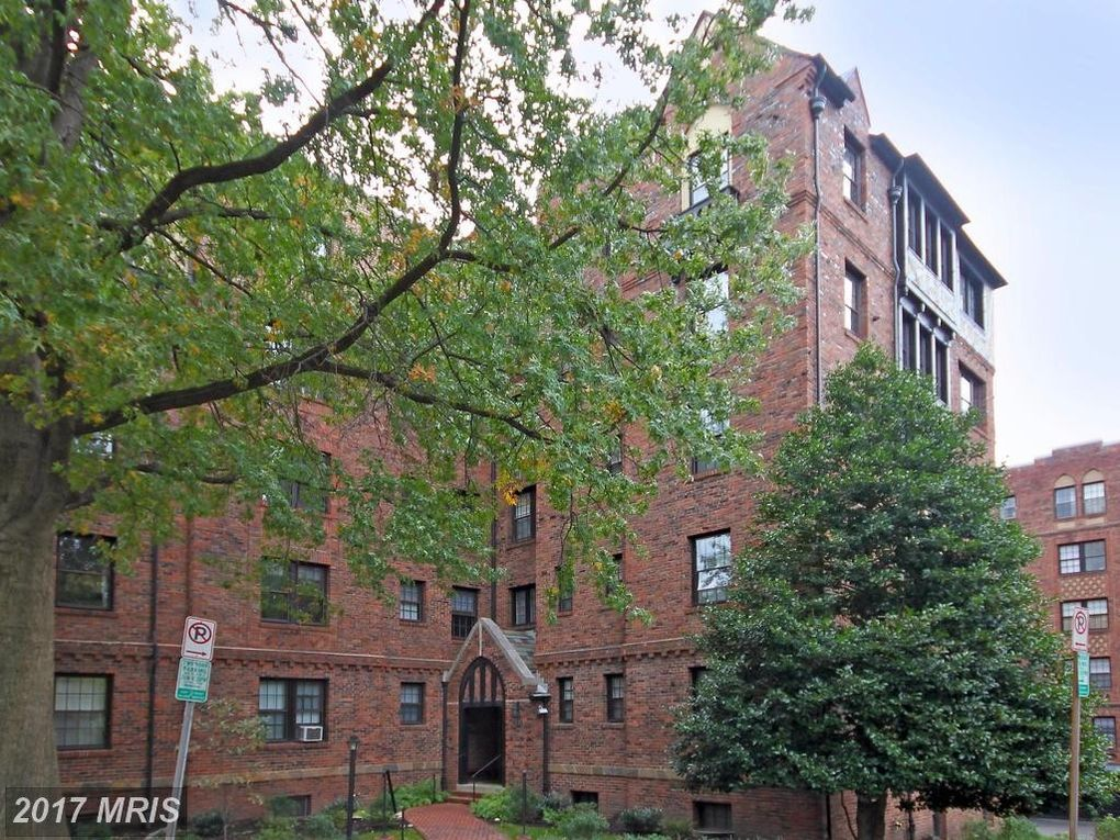 3020 Tilden St Nw Apt 504, Washington, DC 20008