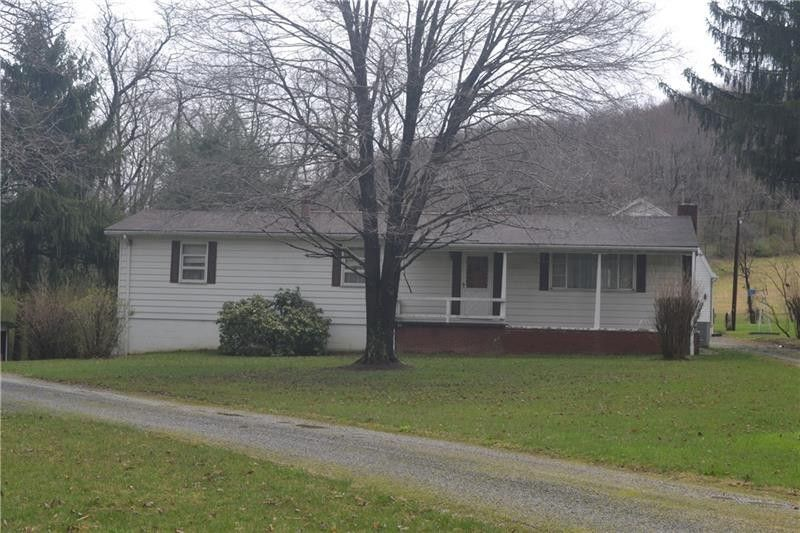 378 Pleasant Valley Rd, Bullskin Township, PA 15425