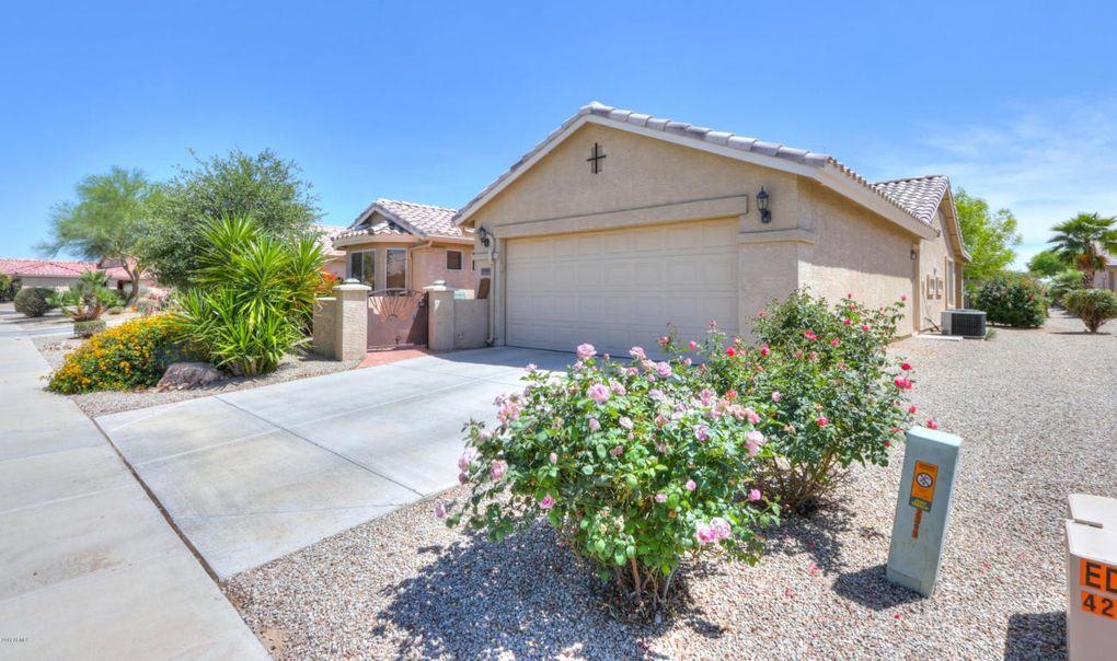 2399 E Durango Dr, Casa Grande, AZ 85194