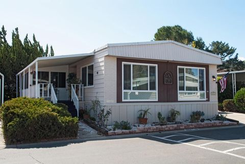 Manufactured Homes For Sale Thousand Oaks Ca