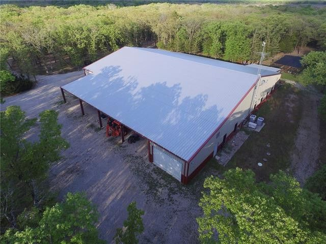 2230 County Road 2296, Quinlan, TX 75474
