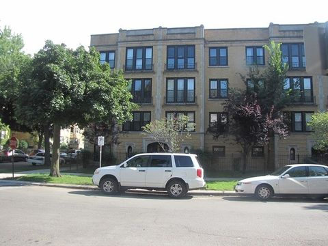 2001 W Fargo Ave Apt 1, Chicago, IL 60645
