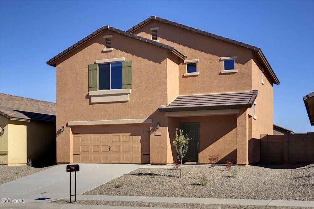 30197 N Oak Dr, Florence, AZ 85132
