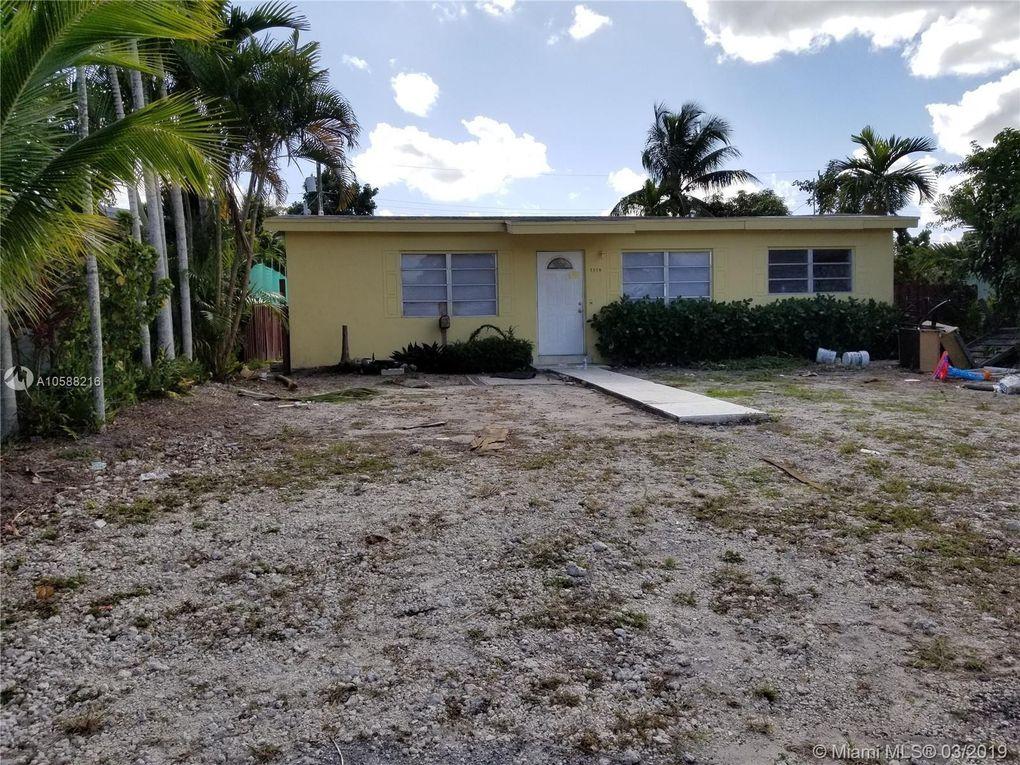 1574 Ne 173rd St, North Miami Beach, FL 33162