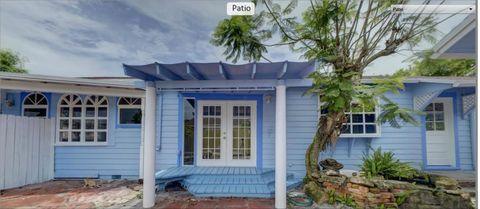 Photo of 714 W Lakewood Rd Unit B, West Palm Beach, FL 33405