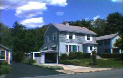 15 Wilson Ave, East Providence, RI 02916