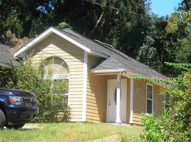 Home For Rent 808 Dunn St Tallahassee FL 32304