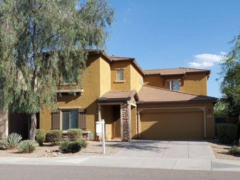 Photo of 5111 W El Cortez Trl, Phoenix, AZ 85083