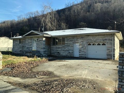 Photo of 8956 State Hwy 194 E, Kimper, KY 41539