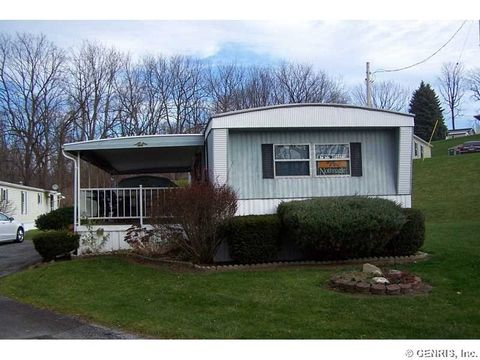 Mobile Home For Sale Livonia Ny