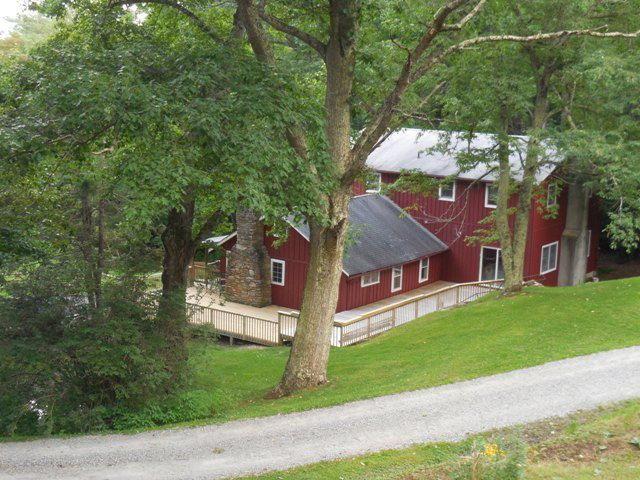 663 705 john erwin rd banner elk nc 28604 for Banner elk home builders