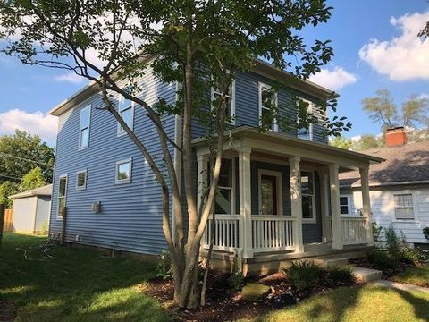 2822 Bellwood Ave, Bexley, OH 43209