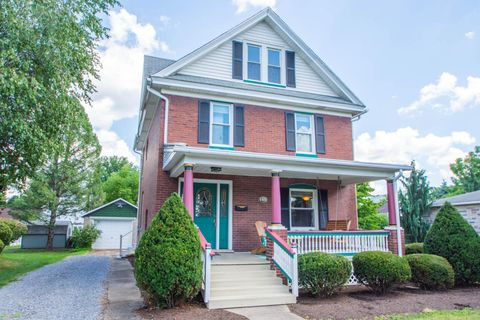 Page 21 lycoming county pa real estate homes for sale for Fish real estate williamsport pa