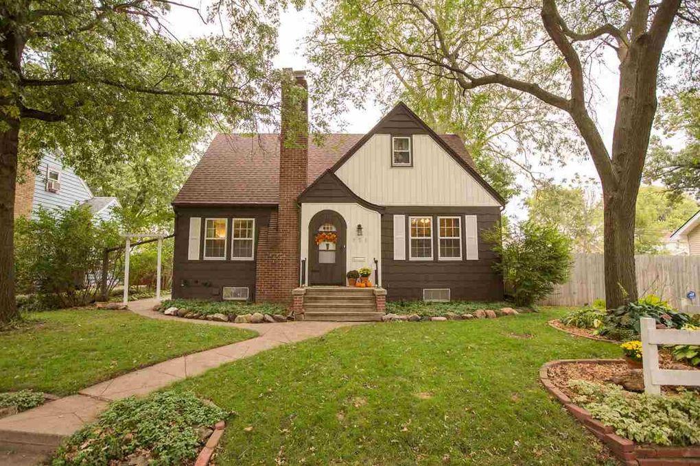 920 Home Park Blvd Waterloo IA 50701