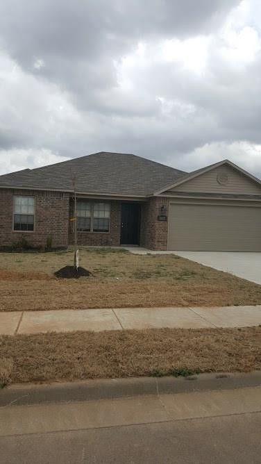 3407 Justice Dr, Bethel Heights, AR 72764