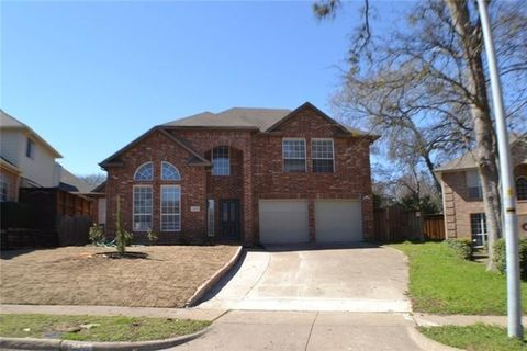 Photo Of 2813 Alexander Ct Plano Tx 75074 House For Rent