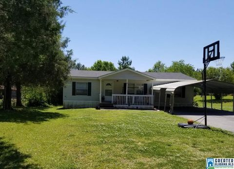 Photo of 1132 Post Oak Rd, Alexandria, AL 36250