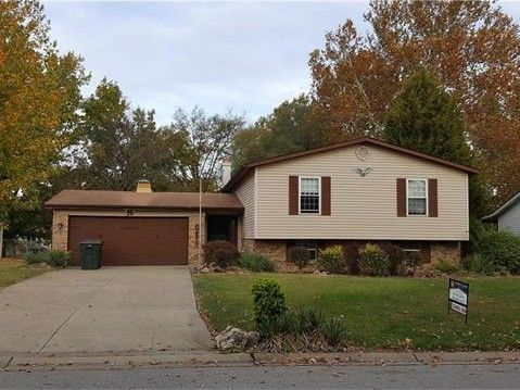 20 W Garden Walk Dr Saint Peters Mo 63376 Home For