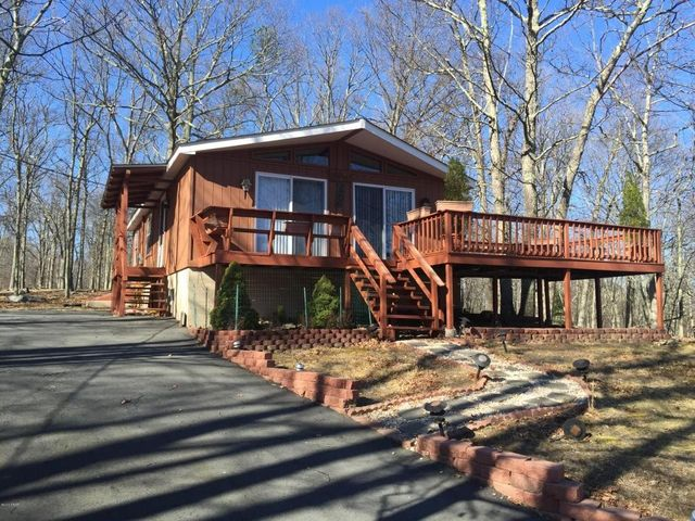 127 Log Cabin Dr Lackawaxen Pa 18435 Home For Sale And