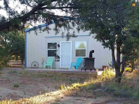 Photo of 101 Webb Ranch Rd, Pie Town, NM 87827