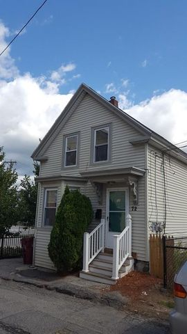 Photo of 72 Gage St Unit 72, Lowell, MA 01854