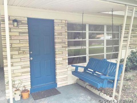 303 Trudgeon Dr, New Smyrna Beach, FL 32168