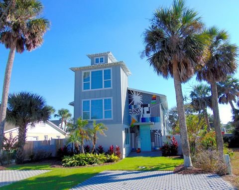 520 4th Ave N, Jacksonville Beach, FL 32250. House For Sale