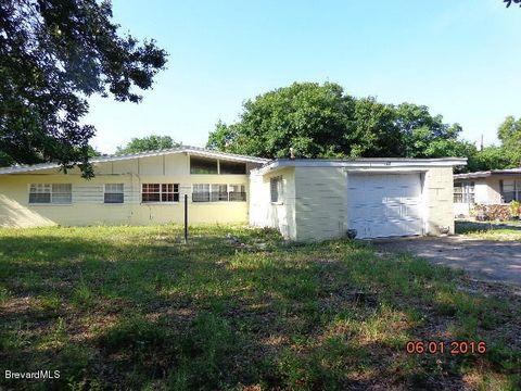 1107 W Hillcrest Dr, Cocoa, FL 32922