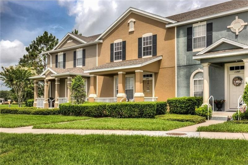 Homes For Sale In Summerport Windermere Fl