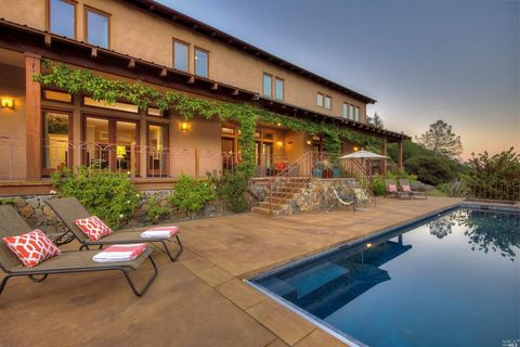 2491 Spring Mountain Rd, Saint Helena, CA 94574