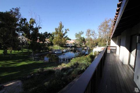 3807 Bowsprit Cir, Westlake Village, CA 91361