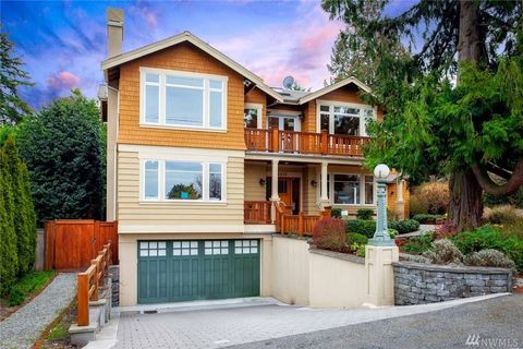 2426 70th Ave Se, Mercer Island, WA 98040