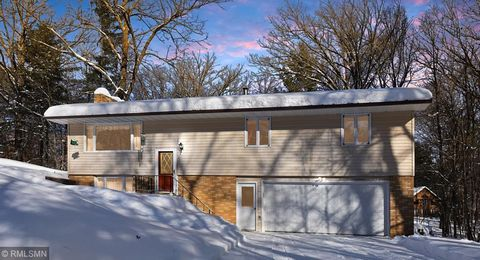 Photo of 40505 Pequot Dr, Browerville, MN 56438