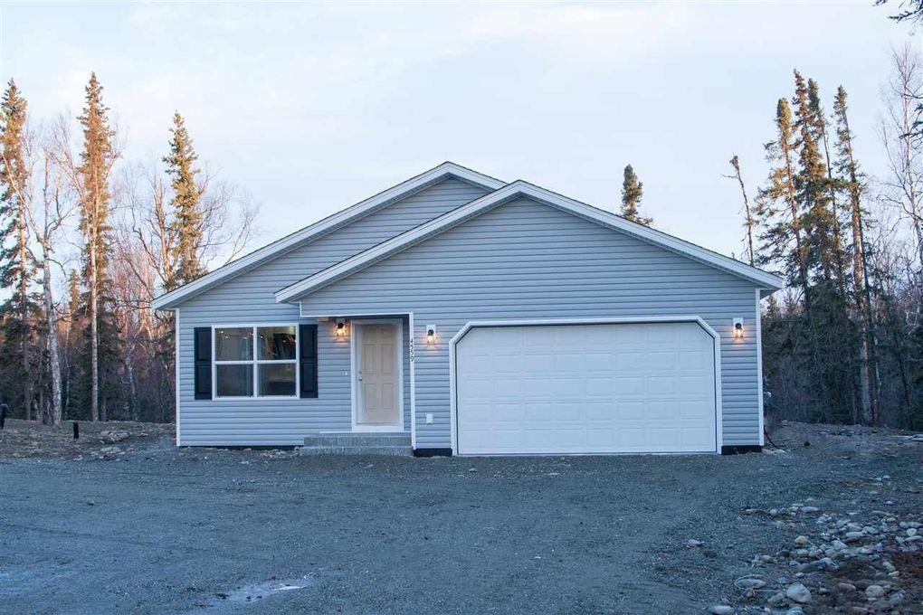 2160 Nelson Rd, North Pole, AK 99705