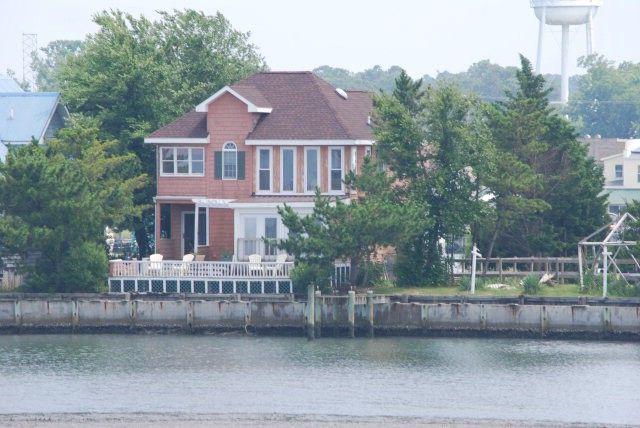 Marsh Island Chincoteague Va Rentals