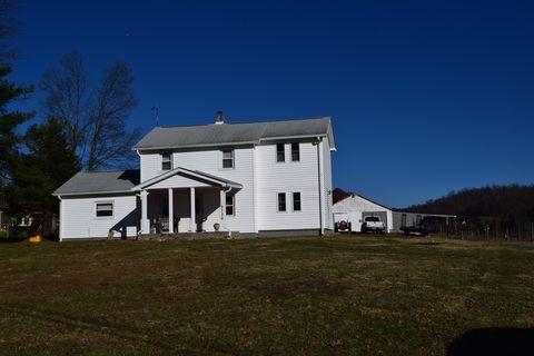 Homes For Sale Near Back Creek Elementary School Roanoke Va Real