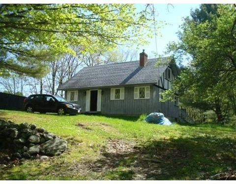 238 Bryant St, Chesterfield, MA 01012